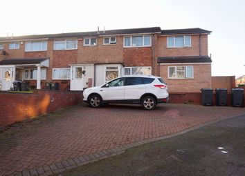 Thumbnail 6 bed end terrace house for sale in Sandwell Road, Handsworth, Birmingham