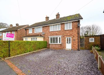 Thumbnail 4 bed semi-detached house for sale in Highsands Avenue, Rufford, Ormskirk