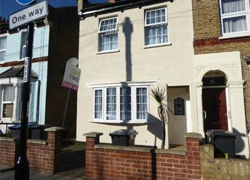 Thumbnail 2 bed terraced bungalow for sale in Sandown Road, London