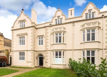 Thumbnail 1 bed flat for sale in Spencer Parade, Northampton