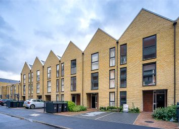 Thumbnail 4 bed terraced house for sale in Bathurst Square, London