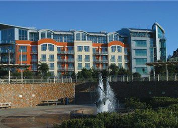 Thumbnail 2 bed flat to rent in Century Buildings, Esplanade, St Helier