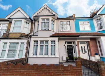 Thumbnail 3 bedroom terraced house for sale in Lifstan Way, Southend-On-Sea