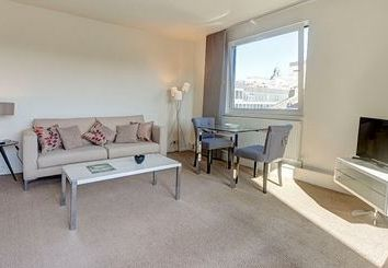 Thumbnail 1 bed flat to rent in Luke House, 2 Abbey Orchard House, Westminster, London
