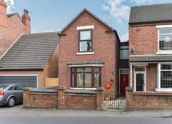 Thumbnail 3 bed semi-detached house for sale in Cromford Road, Ripley