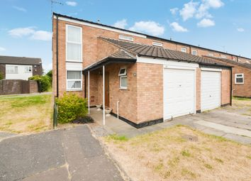 Thumbnail 3 bedroom end terrace house for sale in March Way, Binley, Coventry