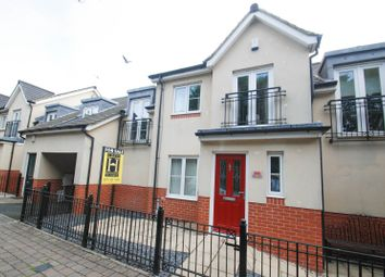 Thumbnail 2 bed semi-detached house for sale in Baltic Court, South Shields