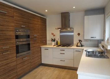 Thumbnail 3 bedroom town house to rent in Craigend Close, Glasgow