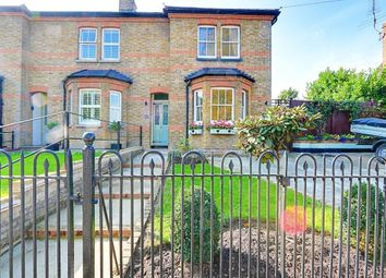 Thumbnail 3 bed end terrace house for sale in Bury Street, Ruislip