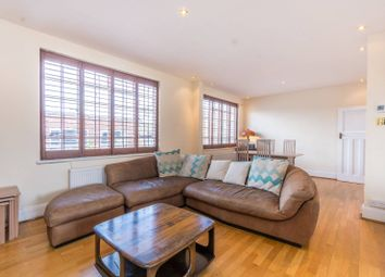 Thumbnail 2 bed flat to rent in Baron Street, Islington