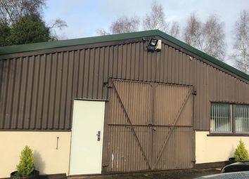 Thumbnail Light industrial to let in Bromesberrow Heath Business Park, Ledbury
