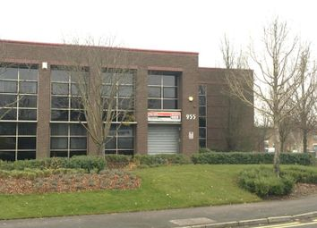 Thumbnail Industrial to let in 955 Yeovil Road, Slough