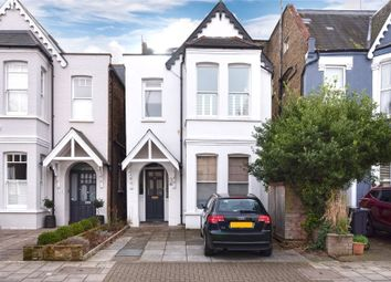 Thumbnail 3 bedroom flat for sale in Wellesley Road, Chiswick