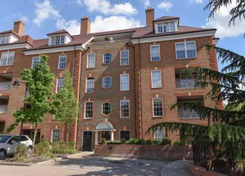 Thumbnail 2 bed flat for sale in Petunia Court, Finchley
