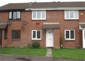 Thumbnail 2 bed terraced house to rent in Fairview Close, St. Mellons, Cardiff