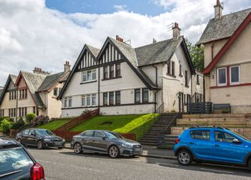 Thumbnail 2 bed flat for sale in 93 Falside Road, Paisley