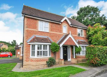 4 bed detached house for sale in Copsewood Close, Sidcup DA15