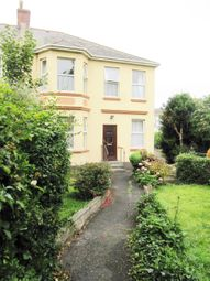 Thumbnail 1 bed flat to rent in St Annes Road, Torquay