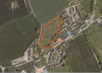 Thumbnail Land for sale in Merton, Okehampton