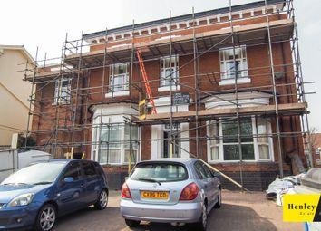 Thumbnail Studio to rent in Gravelly Hill North, Erdington, Birmingham