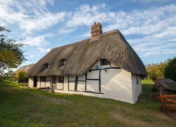 3 bed cottage for sale in Crookham Common Road, Brimpton, Reading RG7