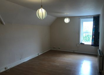 Thumbnail 2 bed flat to rent in High Street, Street