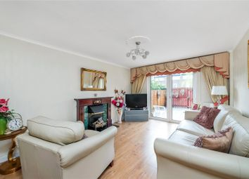 Thumbnail 3 bed terraced house for sale in Matthew Close, London