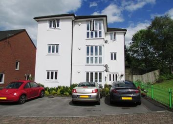 Thumbnail 2 bed flat for sale in Parklands, Romiley, Stockport, Greater Manchester
