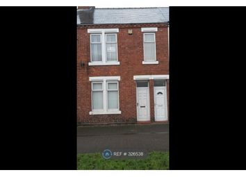 Thumbnail 2 bed flat to rent in Boldon Colliery, Boldon Colliery