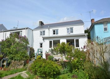 Thumbnail 4 bed cottage for sale in The Praze, Penryn