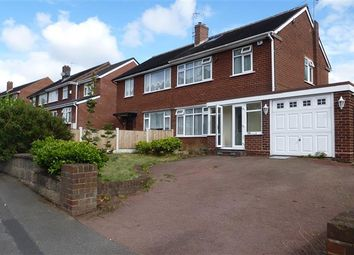 Thumbnail 3 bed property to rent in Scott Road, Great Barr, Birmingham
