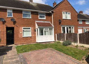 Thumbnail 3 bed terraced house for sale in Newey Road, Wolverhampton, West Midlands
