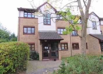 Thumbnail 1 bed flat for sale in Foxglove Way, Wallington
