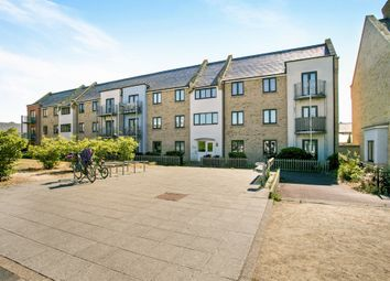 Thumbnail 2 bed flat for sale in Aster Way, Cambridge