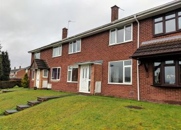 Thumbnail 3 bed terraced house for sale in Waterbrook Close, Penkridge, Stafford