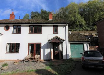 Thumbnail 3 bed semi-detached house for sale in Central Lydbrook, Lydbrook