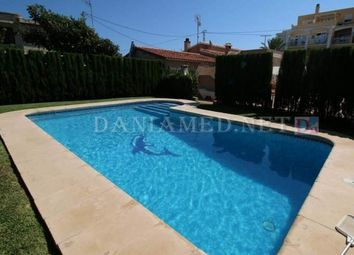 Thumbnail 3 bed chalet for sale in Dénia, Alicante, Spain
