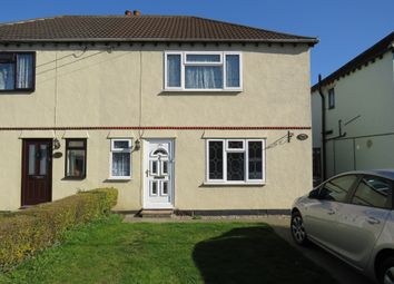 Thumbnail 2 bed semi-detached house for sale in Swan Street, Sible Hedingham, Halstead