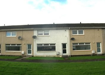 Thumbnail 2 bedroom terraced house to rent in Bruce Loan, Overtown, Wishaw