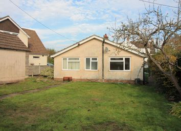 Thumbnail 2 bed bungalow for sale in Bull Lane, Pill, North Somerset