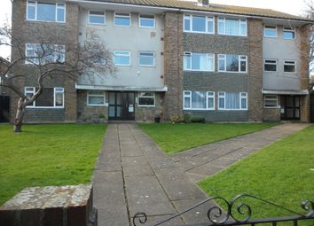 Thumbnail 2 bed flat to rent in Ocklynge Avenue, Eastbourne