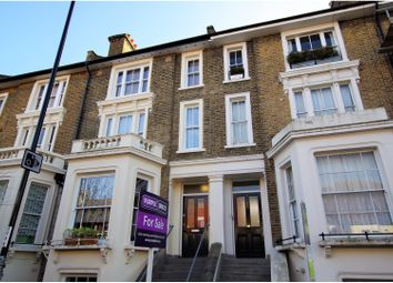 Thumbnail 2 bed maisonette for sale in Upper Brockley Road, London