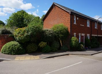 Thumbnail 3 bed terraced house for sale in Willow Wren, Great Linford