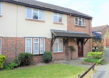 Thumbnail 4 bed semi-detached house for sale in Boevey Path, Belvedere