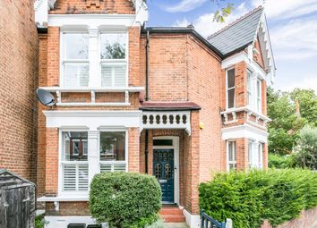 Thumbnail 4 bed terraced house for sale in Tintagel Crescent, London