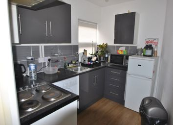 Thumbnail 2 bedroom flat to rent in Connaught Road, Ilford