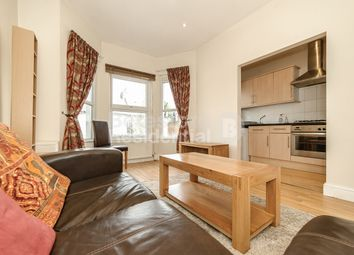 Thumbnail 2 bed flat for sale in Corrance Road, Clapham