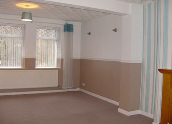 Thumbnail 3 bed terraced house to rent in Brynhyfryd Terrace, Waunllwyd