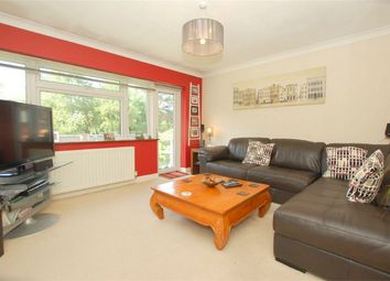 Thumbnail 2 bed flat for sale in Woodlands, 34 Southend Road, Beckenham, Kent