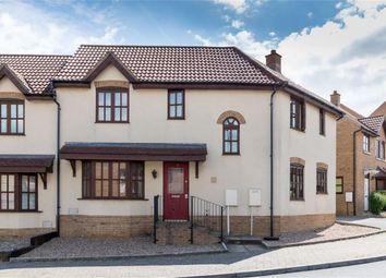 Thumbnail 4 bedroom property to rent in Edzell Crescent, Westcroft, Milton Keynes